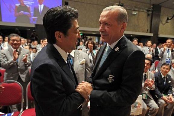 امکان میانجیگری ترکیه بین ایران و آمریکا