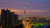 برج میلاد تاسوعا و عاشورا تعطیل است