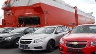 واردات خودرو برای عموم مردم آزاد است با این شرط که منشاء ارز داخلی نباشد