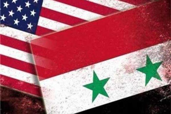 حمله به نیروهای سوری در قامشلی ومحرده واکنش امریکا  به نتایج نشست تهران بود