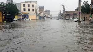 سیل و آبگرفتگی در 15 استان کشور / 1349 حادثهدیده کمکرسانی شدند