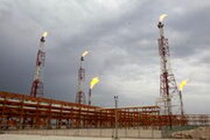 جهش 2.2 درصدی تولید گاز در سه ماهه اول سال