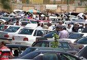 ایران خودرو فردا طرح پیشفروش محصولات خود را آغاز میکند