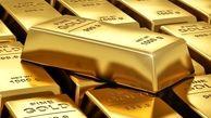 قیمت طلا در 6 اردیبهشت/  هر اونس طلا به 1282 دلار رسید