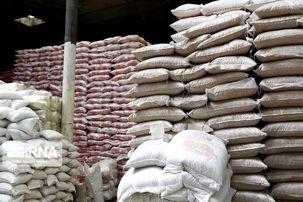 ترخیص ۵۶ هزار تن برنج از گمرک بندر شهید رجایی / محموله های کاغذ تاچند روز آینده ترخیص می شود
