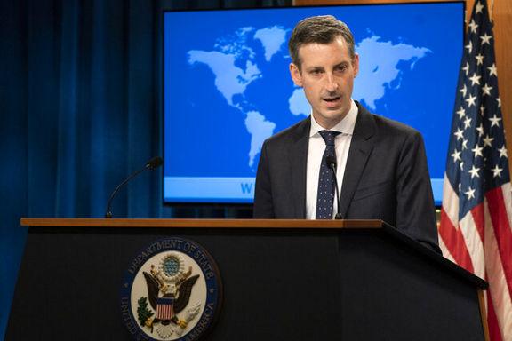 سخنگوی وزارت خارجه آمریکا: به دنبال عملی کردن بازگشت دوجانبه به برجام هستیم