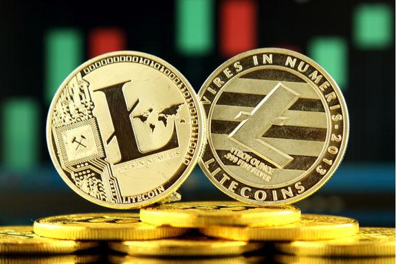 ارز دیجیتال «لایتکوین» 10 درصد افزایش یافت