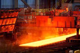 رشد 10 درصدی تولید فولاد خام در ایران