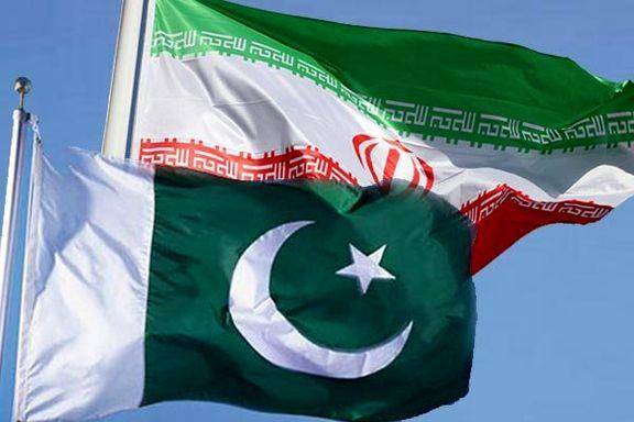 آغاز پروژه حصارکشی پاکستان در مرز با ایران