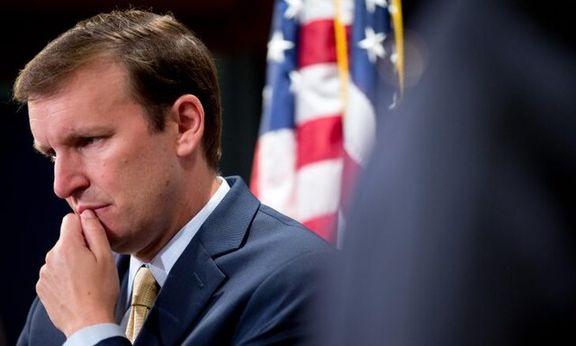 سناتور آمریکایی: توافق با ایران تنها گزینه پایدار کنار آمدن با ایران است