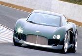 آشنایی با ۱۰ خودروی برتر بنتلی+ عکس