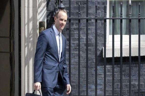 انگلیس از وضعیت کشمیر ابراز نگرانی کرد