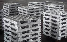 دادوستد ۹۵۰ تن شمش آلومینیوم و ۶ هزار تن ورق فولاد در بورس کالا