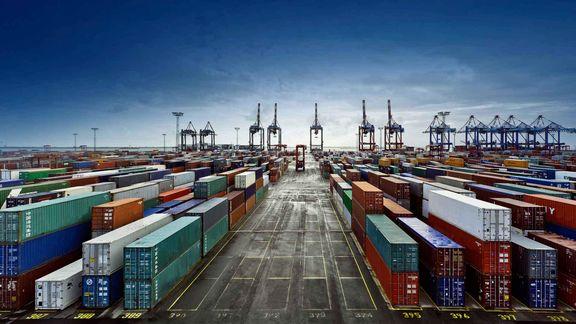 تجارت غیرنفتی دو ماهه کشور به بیش از ۱۲ میلیارد دلار رسید