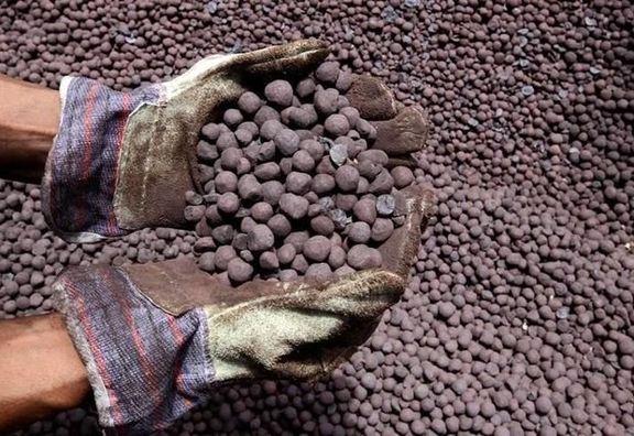 عرضه ۲۰ هزار تن آهن اسفنجی و ۸۰ هزار تن تختال در بورس کالا