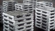 میزان تولید شمش آلومینیوم به بیش از ۱۷۵ هزار تن رسید