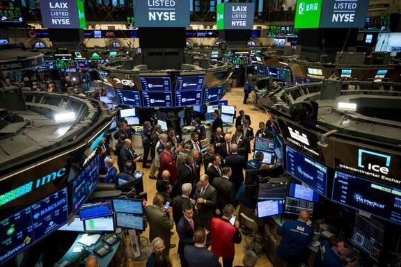 سومین رشد متوالی سهام آمریکا رقم خورد