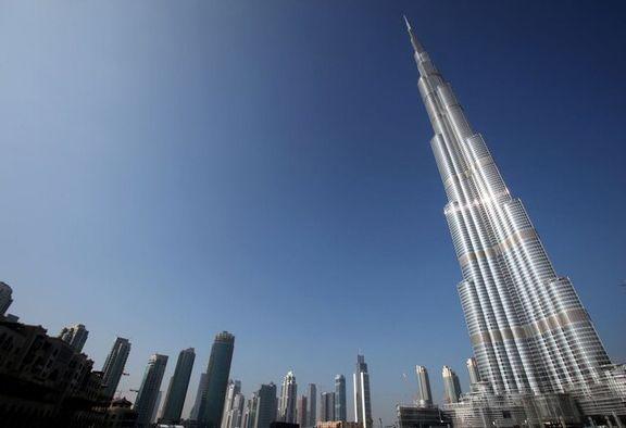 برنامه امارات برای توافق اقتصادی با 8 کشور