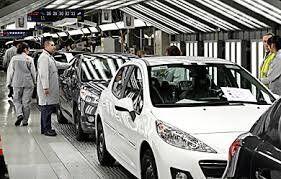 خودروسازی پژو کارخانههای اروپایی خود را بست