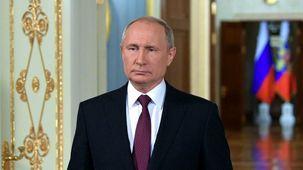 روسیه تا پایان ماه آوریل تعطیل شد