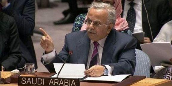عربستان: آماده تعامل دیپلماتیک با ایران هستیم/ تماسهایی با تهران انجام گرفته است