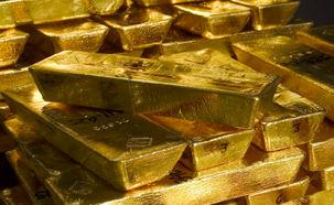 دلار ترمز افزایش قیمت طلا  را کشید