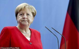 صدراعظم آلمان همچنان یکی از قدرتمندترین زنان جهان است
