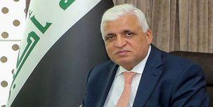 رئیس الحشد الشعبی ساختار جدید سازمان را منتشر کرد