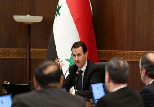 بشار اسد موضع خود را در مورد توافق ادلب اعلام کرد / این توافق موقتی است