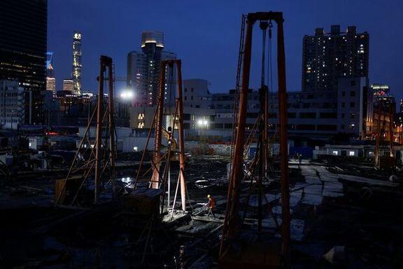 سیتی گروپ پیشبینی رشد اقتصادی چین را کاهش داد