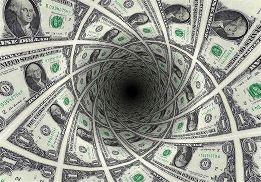 دلار بازهم کانال ۹۰ واحدی را از دست داد