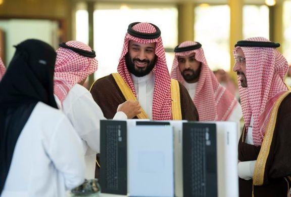 محمد بن سلمان اولین رآکتور هستهای عربستان را افتتاح کرد