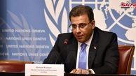 ژنو: سوریه آماده تغییرات در قانون اساسی است