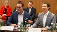 رئیس جمهور اتریش با برگزاری انتخابات زودهنگام موافقت کرد