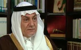 مقام اطلاعاتی عربستان از ترامپ بابت خروج نیروهای نظامی از سوریه انتقاد کرد