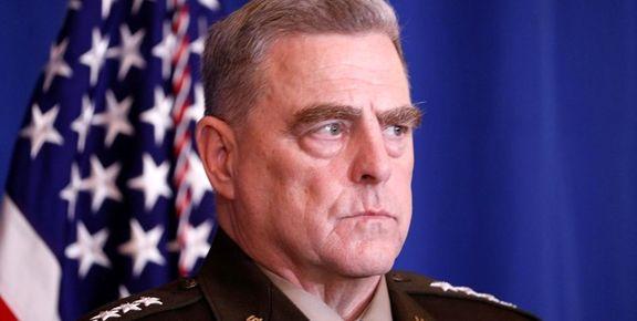 ارتش آمریکا تلاش می کند تا از عواقب به شهادت رساندن سردار سلیمانی بکاهد