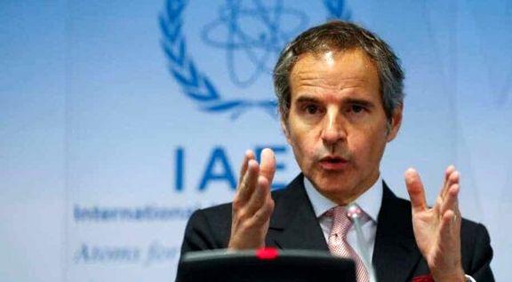 گروسی به دنبال دیدار با رئیس جدید سازمان انرژی اتمی ایران است