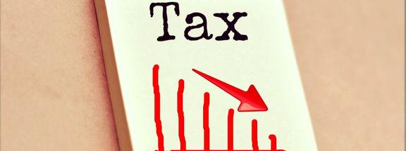 لیست شرکتهایی که کمترین نرخ مالیات در ایالات متحده را میپردازند