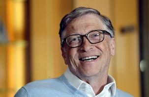 ثروتمند ترین مرد جهان از حسرت بزرگ خود سخن گفت