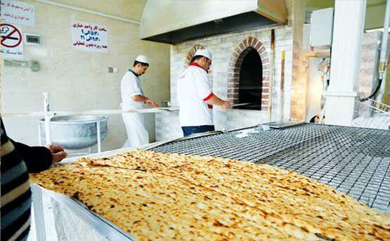 شکایتهای بیپاسخ مردم از گرانفروشی نان