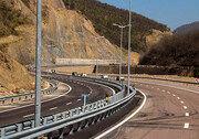 مسیر شمال به جنوب آزادراه تهران - شمال بازگشایی شد