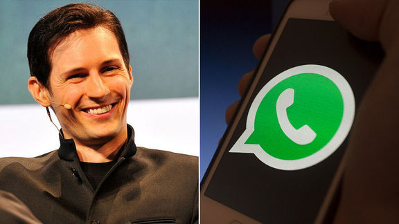 واتساپ را از گوشیهایتان حذف کنید/ واتساپ ابزار نظارتی سازمانهای جاسوسی