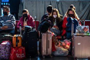 بورس آسیا همچنان در روند نزولی/کرونا دست از بازار بورس برنداشت