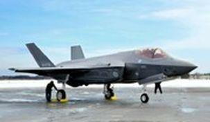آمریکا 23 میلیارد دلار اف - 35 به ژاپن فروخت