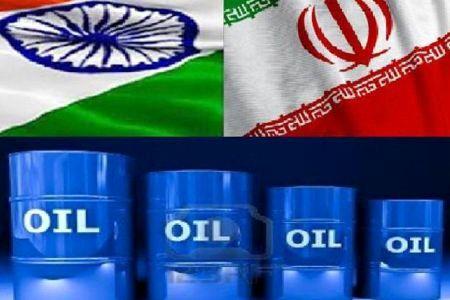 چرا هند واردات نفت خود را از ایران افزایش داد/ اعطای تخفیف برای حمل نفت به هند