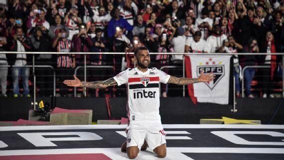 سائوپائولو آلوس را خرید