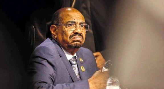 دادستانی کل سودان از بازجویی های جدید با رئیس جمهور سابق این کشور خبر داد