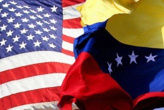 سفر ۲ نماینده کنگره آمریکا به مرز  ونزوئلا