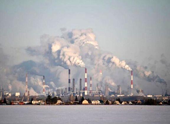 افزایش مصرف سوخت کثیف در پی رشد قیمت LNG