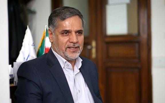 نقویحسینی: آمریکا از نظر قانونی حق بلوکه کردن اموال ایران را ندارد